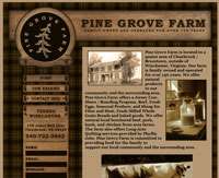 pine grove farms
